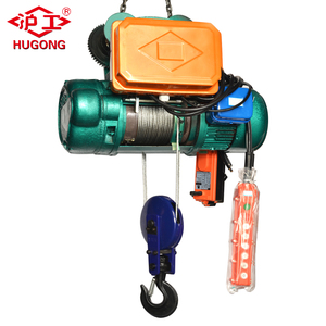 Widely Used china electric hoist fit for the port,Nuclear and Electric power