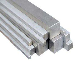 1.4109, X70CrMo15 Steel Flat Bar with Different Sizes.
