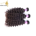 Malaysian Wet and Wavy Hair Extensions Raw Human Hair