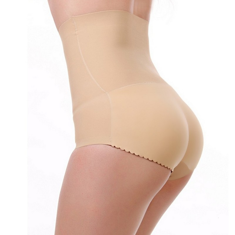 Best Sell Super Stretch Super Women Hot Shapers Control Panties Pant Stretch Slimming Body Waist Shaper Tummy Trimmer AGYNN