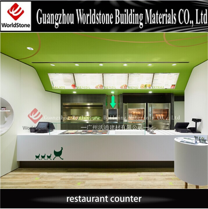 Restaurant Bar Counter Food Design Buy