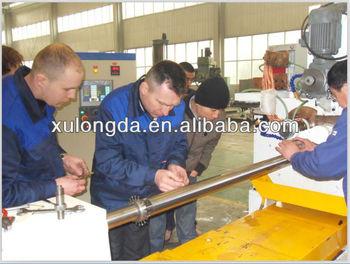 tom fowler welding machine