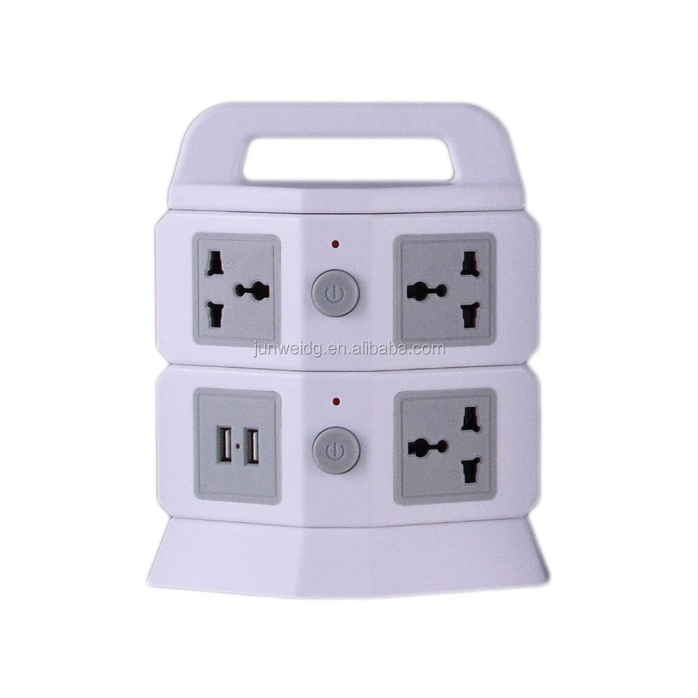 Thin Surge Protector Wholesale Suppliers Alibaba Circuit Breaker Protector220v Mini