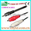 2013 best selling optical to rca cables vga rca