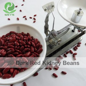 Dark Red Kidney Beans grow for US seeds ,2015 crop