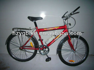 26''adult classic speeds cheap chopper bicycle mountain bike for man