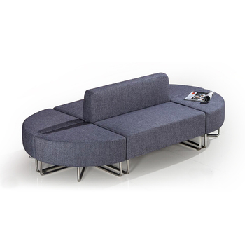 China manufacturer beach folding floor bed sleeper sofa by merax
