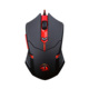 High Quality Redragon M601 Wired USB 3200 DPI 6D Ergonomic Computer Gamer Mouse