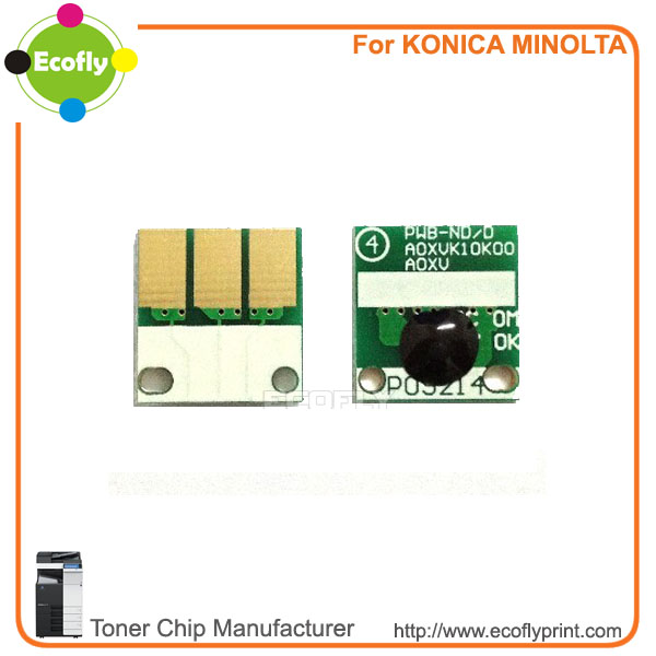 bizhub C224 C284 C364 C454 C554 Imaging drum for Konica Minolta c224 drum reset chips alibaba china supplier