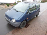 Renault Twingo Clio Used french small Cars from germany