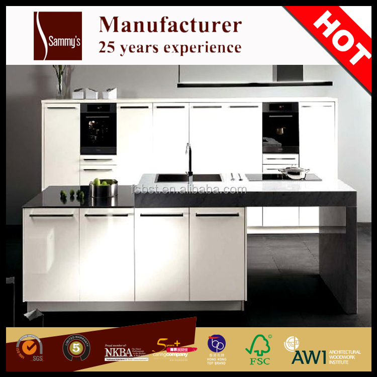 Hot Selling Modern Kitchen Pantry Cupboards