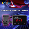 28% speed acceleration auto electric throttle controller High performance TROS potent booster turbo car accessories
