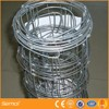 high quality hot-dipped galvanized cattle fencing,hinge joint cattle fencing(anping ISO,CE)