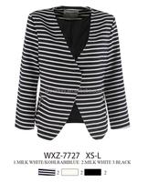 Glo-story 2015 Women formal office blazer Fashion Dress jackets