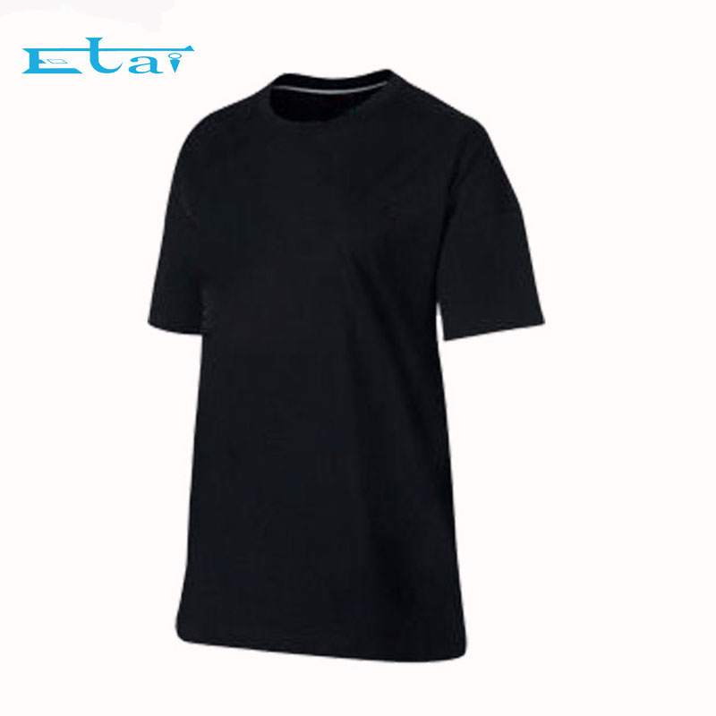 short sleeve dri fit running wear custom t-shirt for unisex