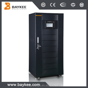 Baykee CHP3000 Series true online 3 Phase high efficiency supercapacitor ups