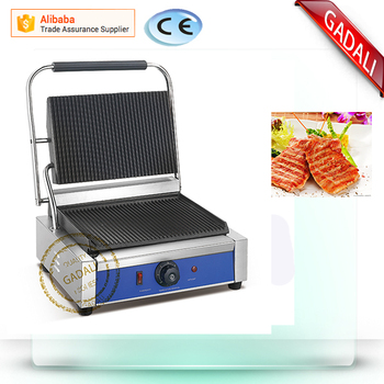 2017 hot selling factory price best non stick griddle, commercial griddle electric, cheap griddles for sale(ZQW-811)