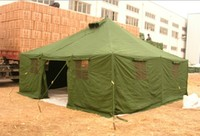 12 person summer military tent