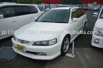 2000 Used Japanese Cars Honda Accord Wagon Rhd Buy Used Japanese