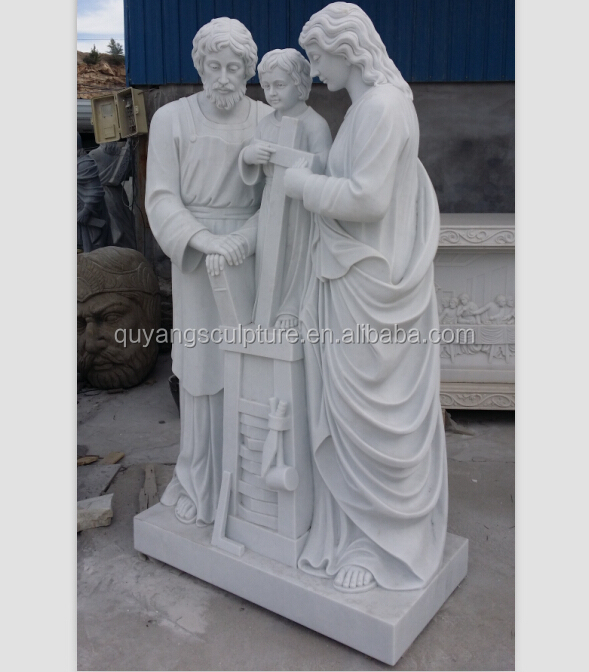 Mary and baby jesus statue SCULPTURE