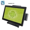 15.6 inch android tablet pos all in one/android smart pos terminal