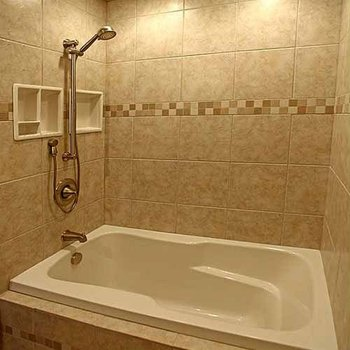 Shower Panel Tumbled Marble Tiles Tumbled Marble Wall