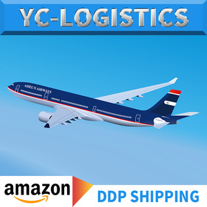 The best air freight forwarder air amazon fba shipping service from china to usa