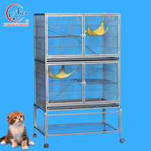 Chinese supplier cage cats