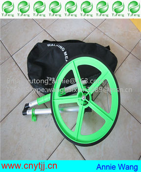 Length Measurement Tool Distance Measuring Wheel