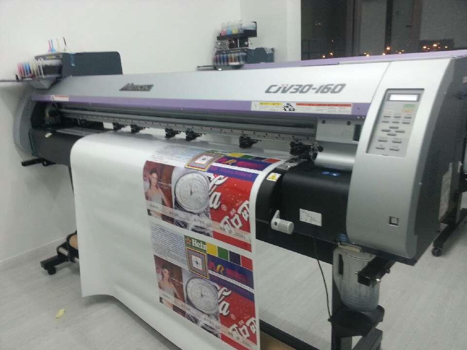 1 6m Dx5 Print Head Mimaki Cjv30 160 Printing Cutting