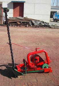 Sickle Bar Mower Problems