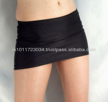 Very Short Micro Mini Skirt For Ladies - Buy Micro Mini Sexy Skirt ...