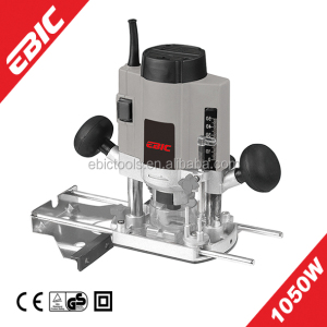 EBIC Power Tools 1050W 6mm 8mm Electric Router