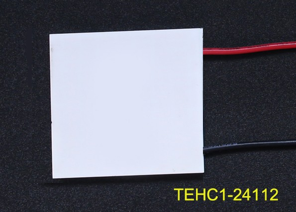 High Performance Peltier Thermoelectric Cooler TEHC1-24112