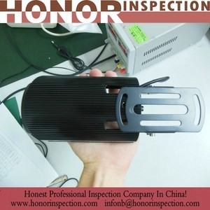 atn thor / in zhuhai city /inspection service product check