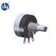 Various Types 4Mm Shaft Potentiometer
