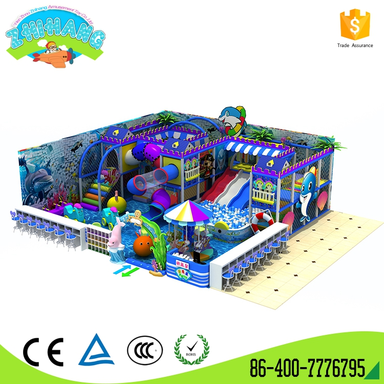 Wholesale children commercial funny soft play kids indoor playground equipments