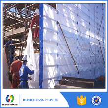 5 years guarantee scaffold scaffolding construction safety net