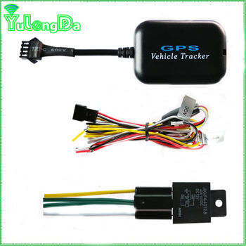 H08 Made In China Gps Tracker Manual Gps Vehicle Tracker