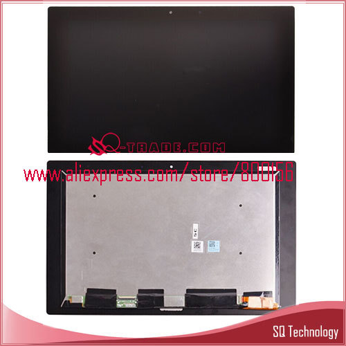 Alibaba Express LCD with Digitizer for Sony for Xperia Z2 Tablet Assembly