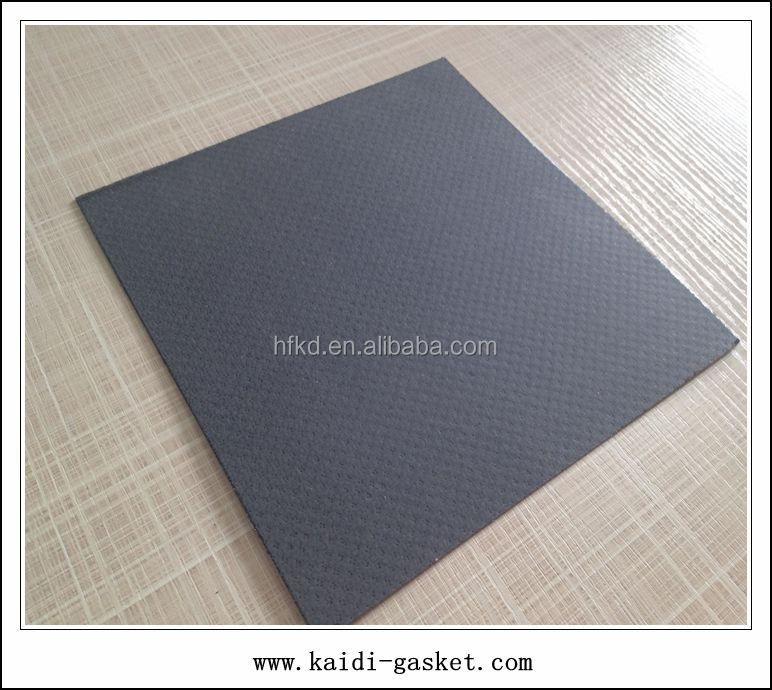 Non Asbestos Oil Resistant Gasket Material Manufacturer