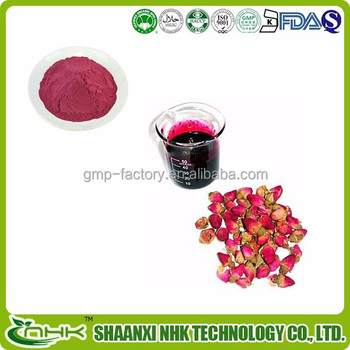 Best Skin Whitening Product Cosmetics Additive Rose Extract / Rose ...