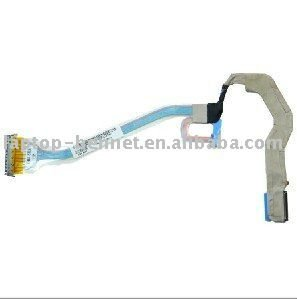 For DELL LATITUDE D600 D610 Laptop LCD cable