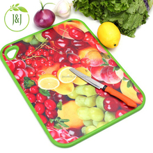 Heat Resistant Sublimation Polyethylene Cutting Board