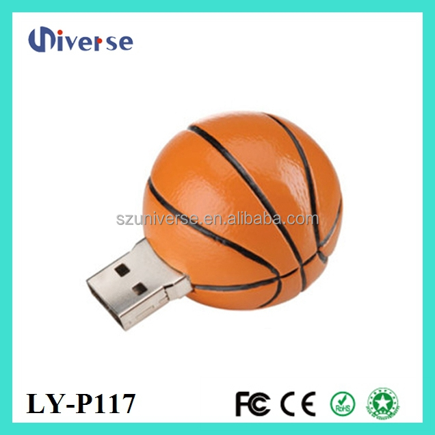 Custom made pvc usb,cle usb flash drive for kids