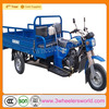 China 150cc suzuki three wheel motorcycle,shopping cart with three wheels,three wheel scooter price