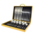 Affordable Price Wholesale Halloween Sterling Silver Flatware For Hotel Restaurant Home