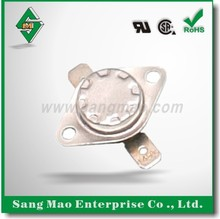 B-1002 SERIES / TEMPERATURE SWITCHES / OVERHEAT PROTECTOR / THERMOSTAT