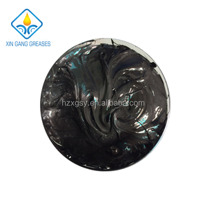 High Temperature Moly Graphite Wire Rope Grease
