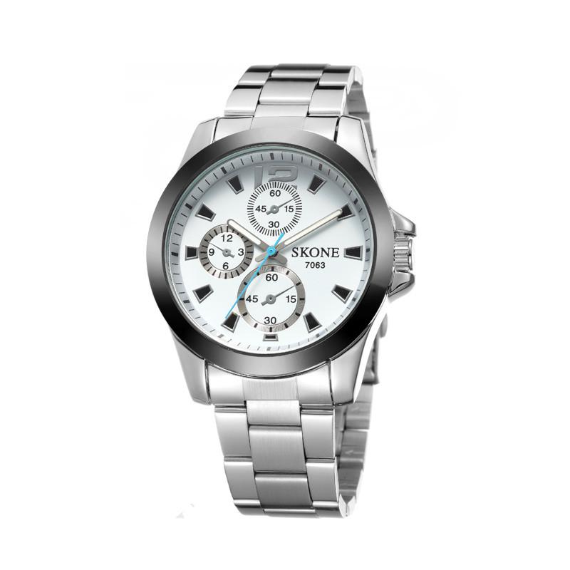 Skone 7063 Fashion Jewelry Best Selling Watches Men Name Brand Wrist Luxury Men Fashion Watch Buy Fashion Watch Luxury Men Watch Name Brand Wrist